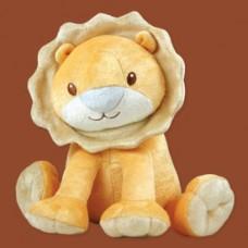 "Bamboo Zoo Lion 10"""