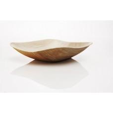 6x8 palm leaf Bowl